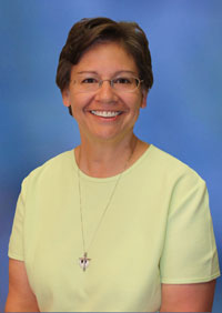 Elyse Ramirez, O.P.