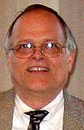 Mr. Norm Laurendeau, O.P.
