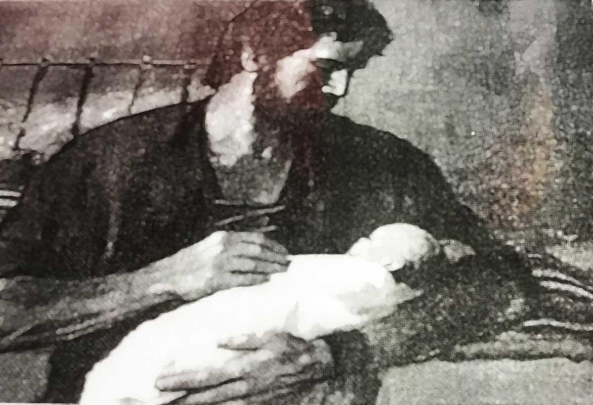 Joseph, Man of Unconditional Trust