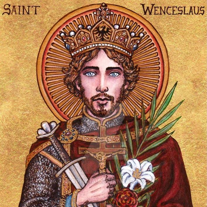 Good King Wenceslaus